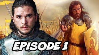 Game Of Thrones Season 8 Episode 1 Early Release Date Breakdown