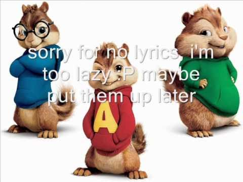 mmmbop chipmunks version