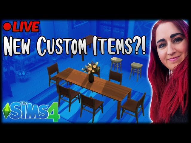 💚Happy 21st Anniversary Sims! Let's Check Out These Presents in Game...
