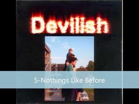 devilish(tokio hotel) album complet