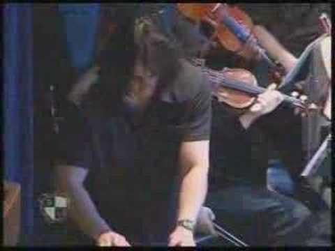 Mark Wood at Berklee - Vivaldi Rocks
