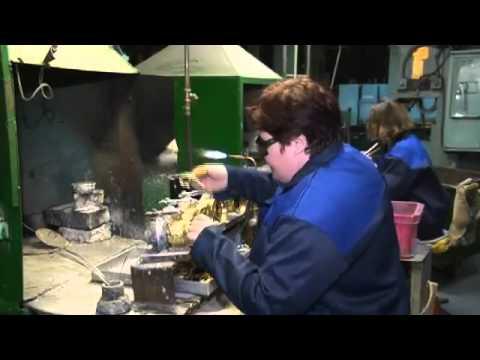 Россия Скульптура бронзовая в ассортименте