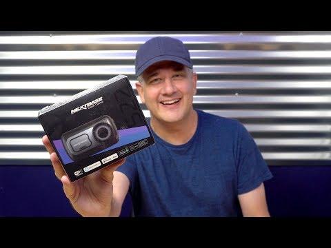 📹 Nextbase 522GW Dash Cam With Alexa Reviewed!