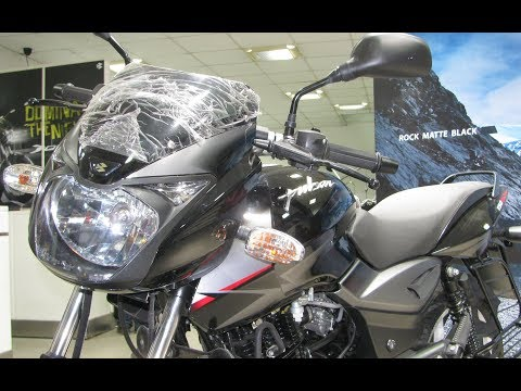 2018 Bajaj Pulsar 150 Black Pack Edition BS4 Full Review | Exhaust Sound, New Features, Top Speed.
