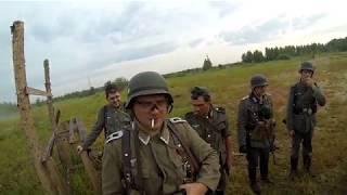 Военно исторический страйкбол: Операция Барбаросса