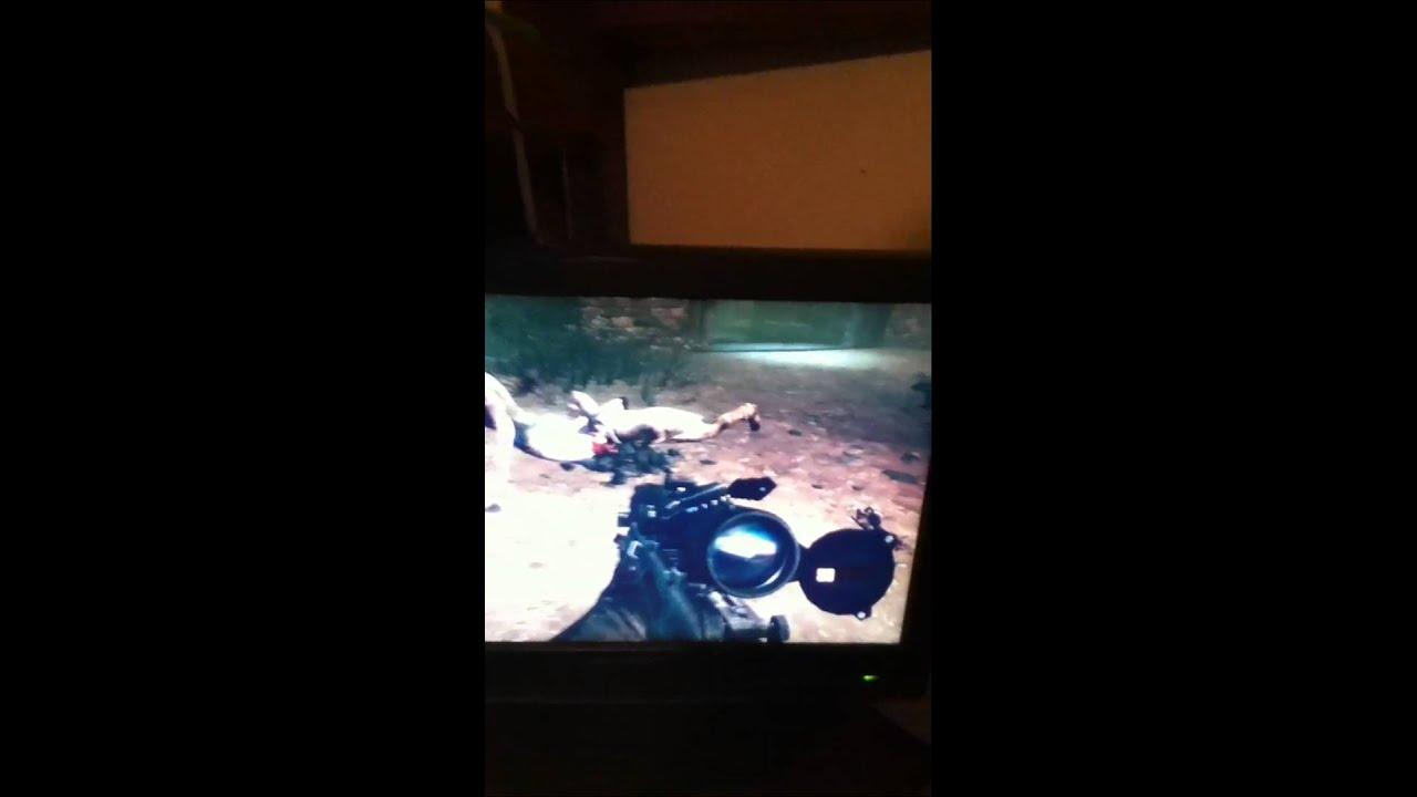BLACK OPS 2 zombie porn!!!
