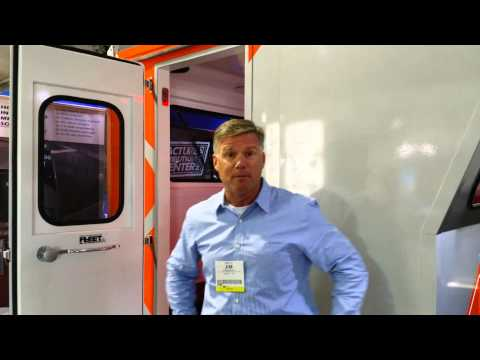 RFID Improves Operator Cabin Functionality