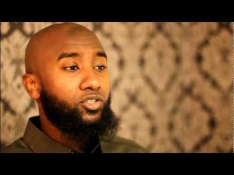 Boonaa Mohammed - My Path To Islam