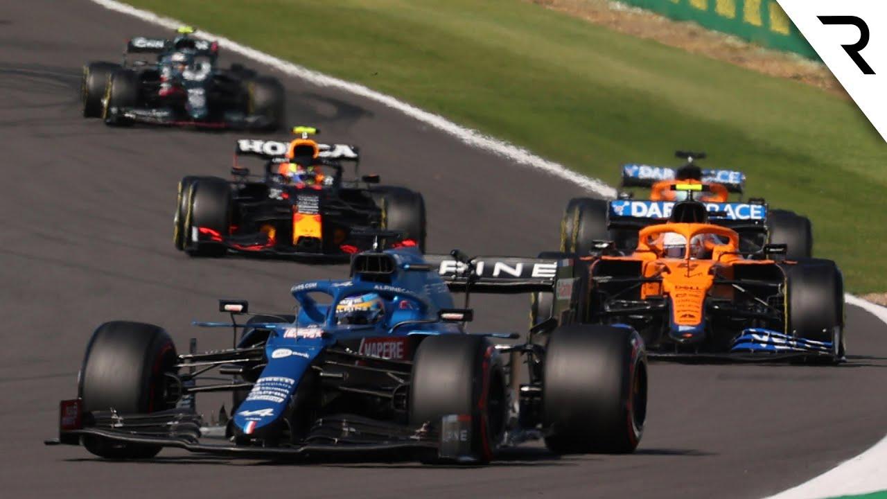Was F1's big sprint race experiment a success or a failure?