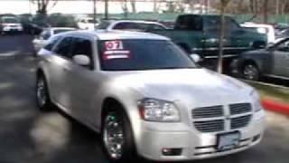 """2007 Dodge Magnum SXT 3.5L SXT 20"""" Wheels"""