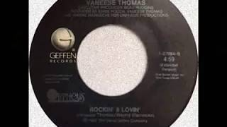 Download $$$== VANEESE THOMAS - Rockin' & Lovin' ==$$$ MP3 song and Music Video