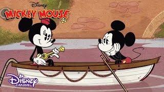 Arrastrados por la Emoción   Mickey Mouse