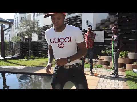 Gong Gong - Amapiano Challenge - Dance Music Video   Kwiish SA - Iskhathi