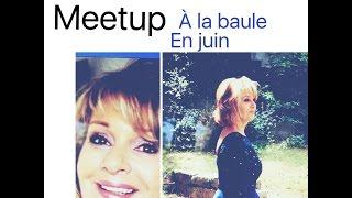 Cannes et rencontre Bauloise  Beauté et bien être à la baule en juin