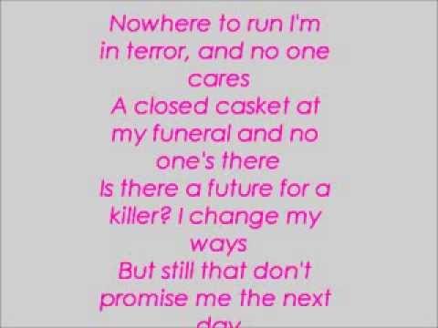 2pac ly Fear Of Death Lyrics  Screen