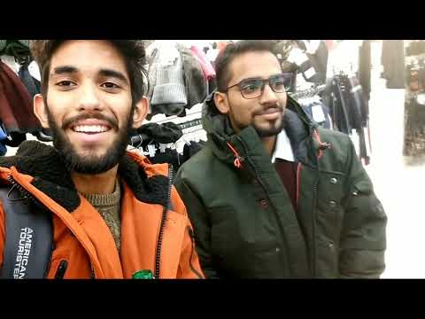 A day in canada || Shopping || LCBO || Party || International Student || #M3