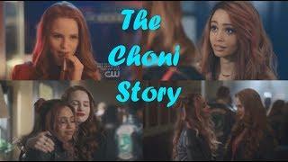 The Choni Story (Cheryl & Toni from Riverdale)