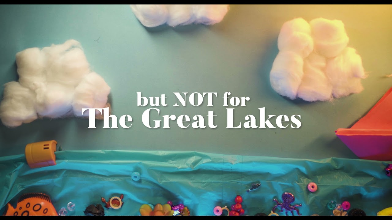 Great Lakes Plastic Cleanup Initiative Launches New Campaign to Prevent Plastic Pollution
