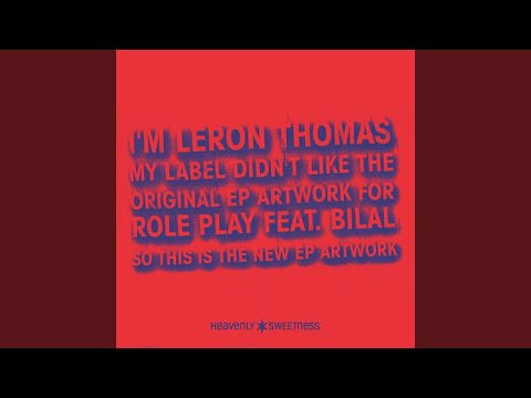 Role Play (Thomas & Crumpler Remix) (feat. Bilal)