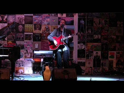 Andrew Boyd - Sail Away - Song - Live Music Video