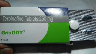 Gris - ODT tablet ( Fungle Infection की सबसे सुपर दवा ) Use and side effect full hindi Reviews