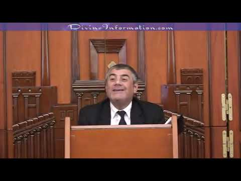 Rabbi Mizrachi topic: An Amazing Lecture About Faith Must