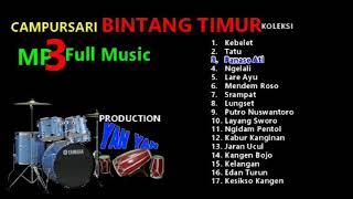 Koleksi Lagu Campursari Jawa Bintang Timur MP3