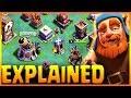 Best Builder Base Defenses Explained + Traps, Gem Mine & Clock Tower | Clash of…