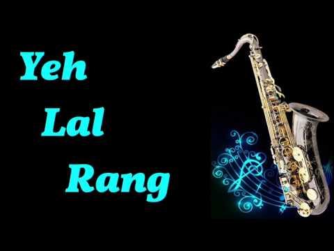 #160:-Yeh Lal Rang    Prem Nagar(1974)  ...