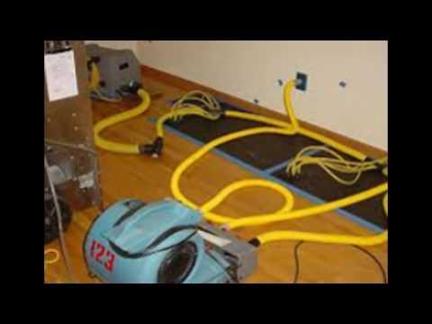 Philadelphia Flood Damage Companies | (800)790-6202