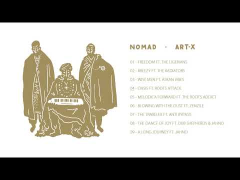 Art-X - Nomad  [Full Album] Mp3