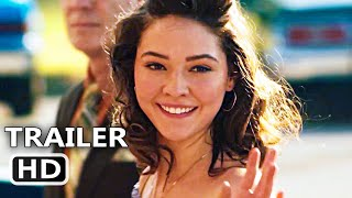 THIS IS THE NIGHT Trailer (2021) Madelyn Cline