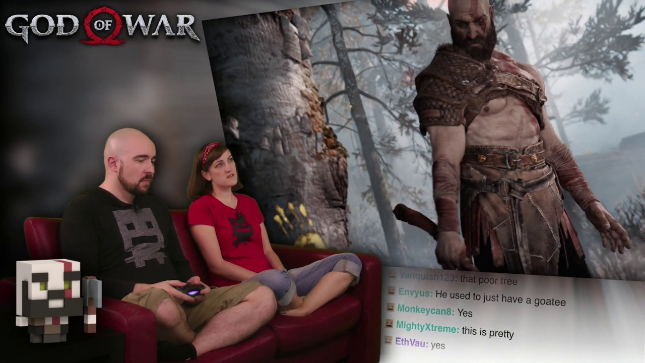 Download God of War AWESOME! - EPISODE 1