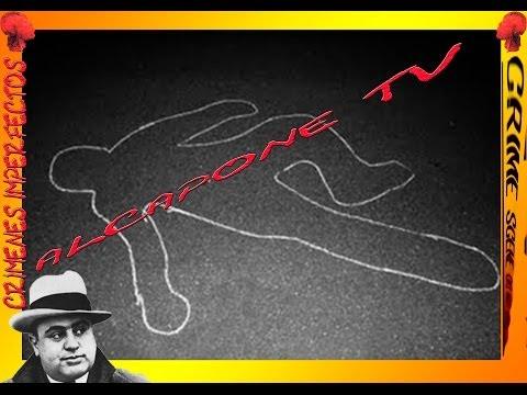 Crimenes Imperfectos, Asesino en el área de servicio