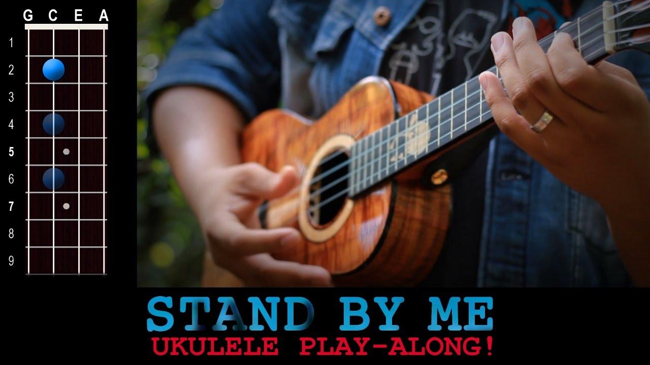 Como tocar a musica ouvi dizer no ukulele
