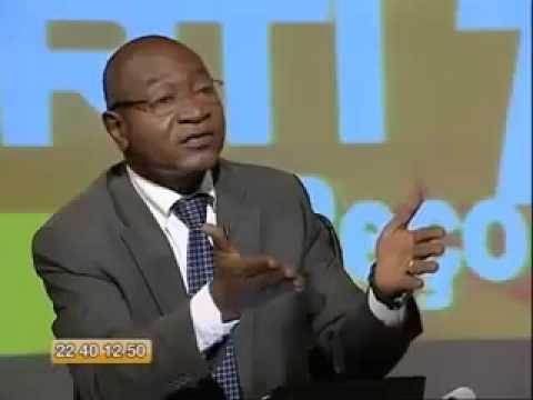 DEBAT RTI: Le ministre des Sports explique le choix de Sabri Lamouchi