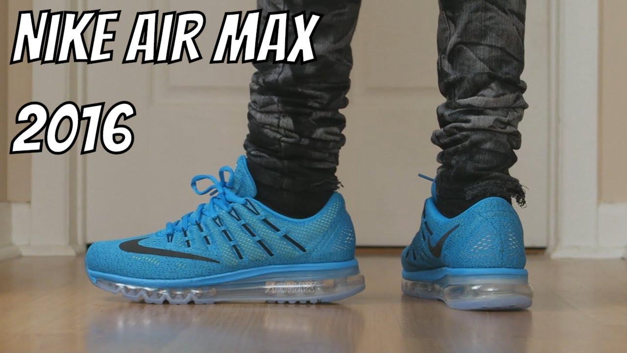 air max 16