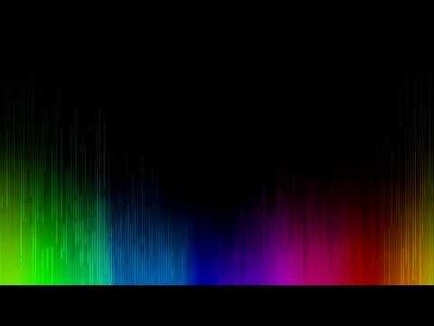 Razer RGB Screensaver Without Logo (10 Hours)