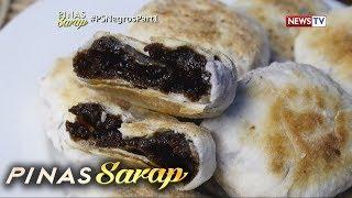 Pinas Sarap: Negros' best-seller na panghimagas!