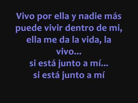 Por ti volare andrea bocelli letra funnydog tv for Il divo regresa a mi lyrics