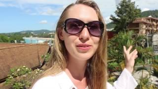 видео Детские отели 4* на Пхукете