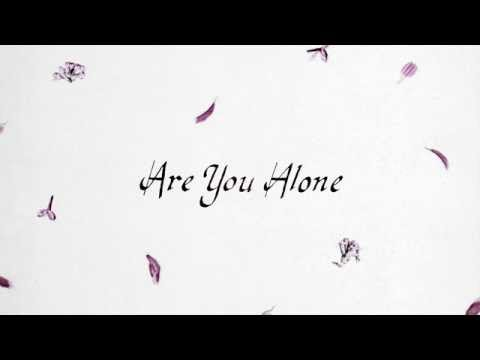 Majical Cloudz - Are You Alone (Official Audio)
