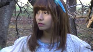 """JAPANESE IDOL visual book """"CHEERZ BOOK"""" promotion movie. Don't miss..."""