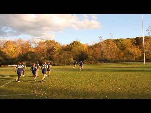Women's College Rugby
