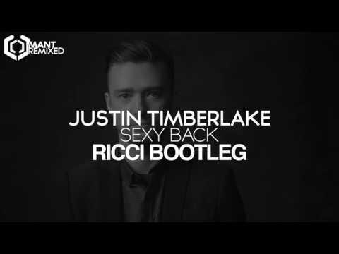 Justin Timberlake - Sexy Back (RICCI Bootleg)