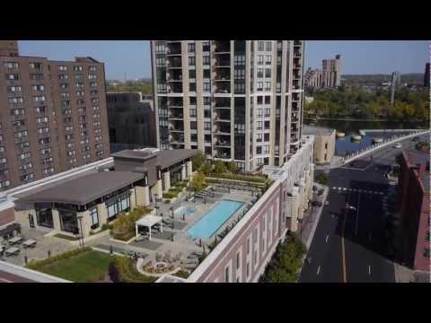 The Carlyle Condominiums - Minneapolis, MN