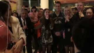 2015 Propose in Harbour Grand Hong Kong (Cliff & Stephanie香港港島海逸君綽酒店求婚實記)