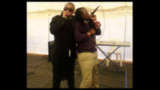 Sarafina Sechaba hip hop mix Valley and Greg