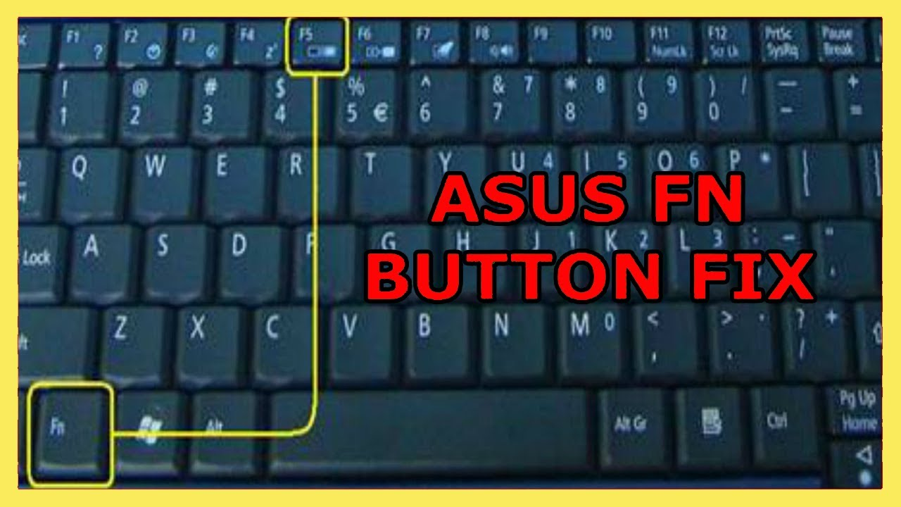 Asus ATK Driver for Windows 7