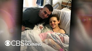 Couple escapes Hurricane Florence just before birth of twins